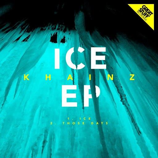 Khainz альбом Ice EP