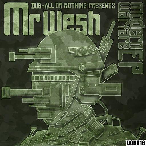 Mr. Wesh альбом Modern Warfare EP