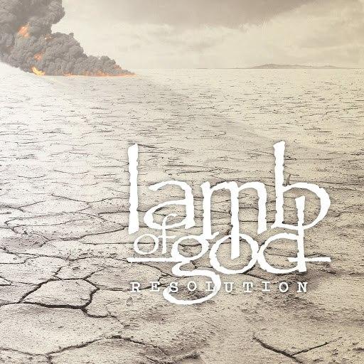 Lamb Of God альбом Resolution