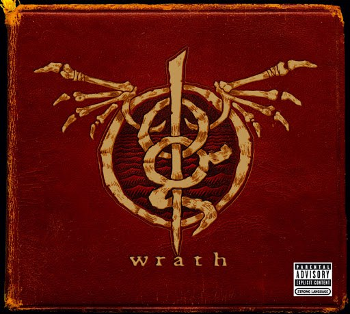 Lamb Of God альбом Wrath (Special Edition)