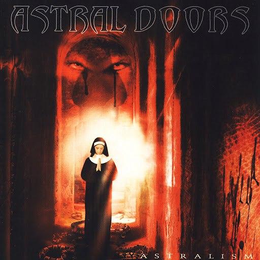 Astral Doors альбом Astralism
