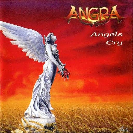 Angra альбом Angels Cry