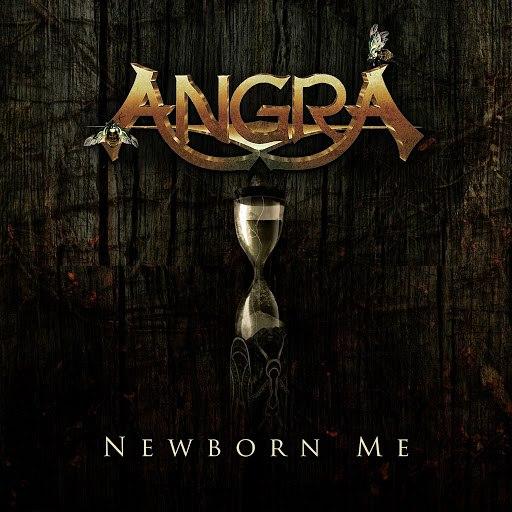 Angra альбом Newborn Me