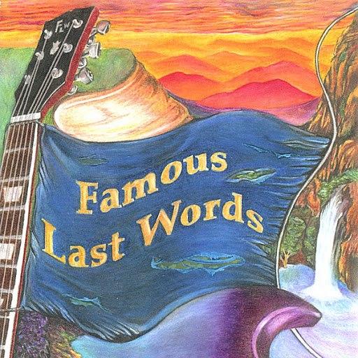 Famous Last Words альбом Famous Last Words