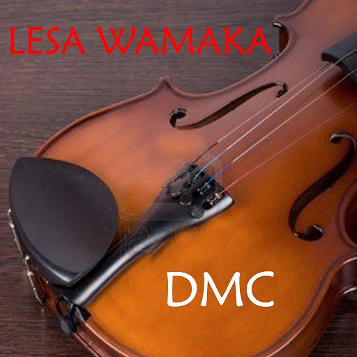 DMC альбом Lesa Wamaka