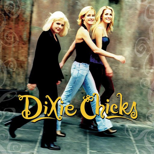 Dixie Chicks альбом Wide Open Spaces