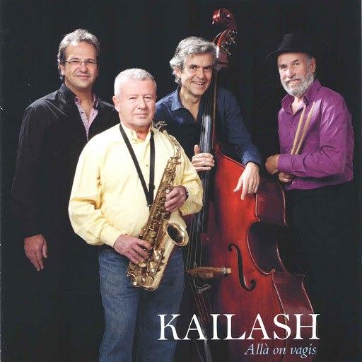 Kailash альбом Allà on vagis