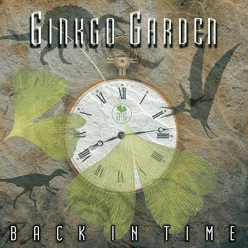Ginkgo Garden альбом Back In Time