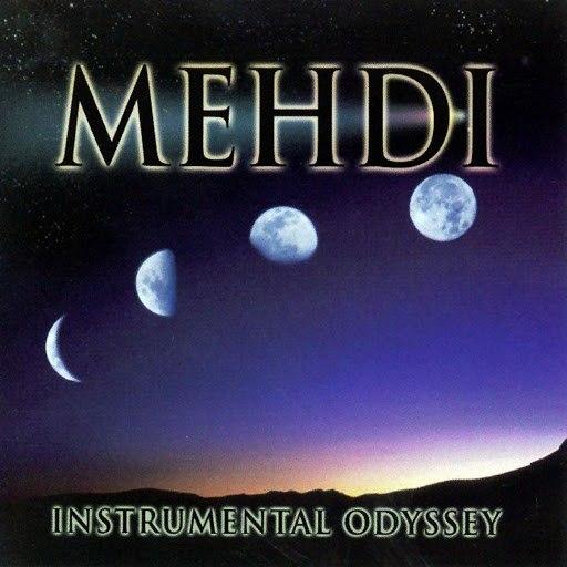 Mehdi альбом Instrumental Odyssey Volume 2