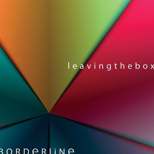 Borderline альбом Leaving the Box