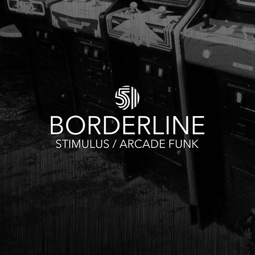 Borderline альбом Stimulus / Arcade Funk