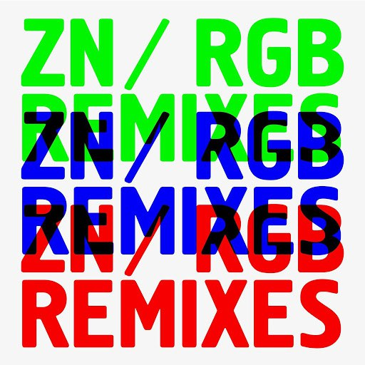 Zombie Nation альбом RGB Remixes