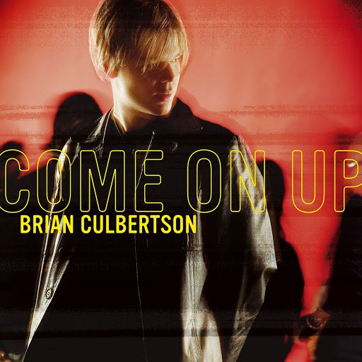 Brian Culbertson альбом Come On Up