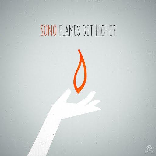 Sono альбом Flames Get Higher