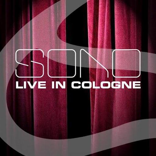 Sono альбом Live in Cologne