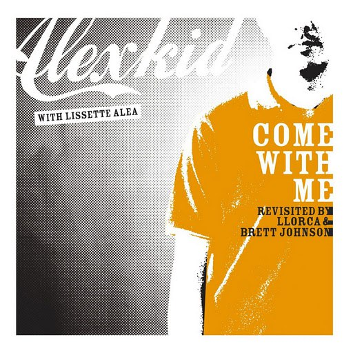 Alexkid альбом Come With Me (Revisited)