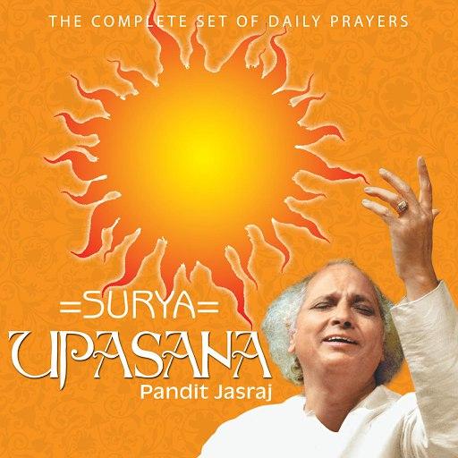 Pandit Jasraj альбом Surya Upasana