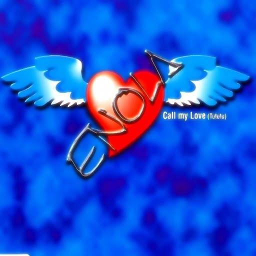 Enola альбом Call My Love (Tututu)