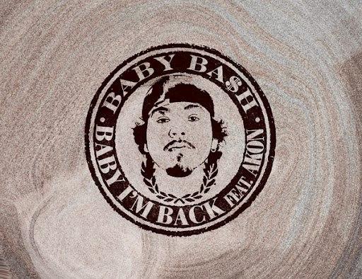 Baby Bash альбом Baby I'm Back feat. Akon