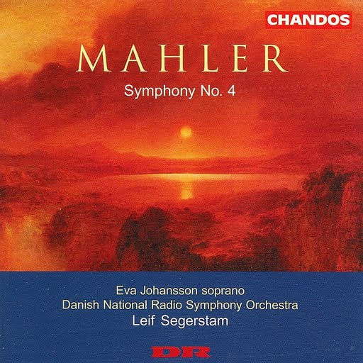 Gustav Mahler альбом Symphony No.4 in G Major