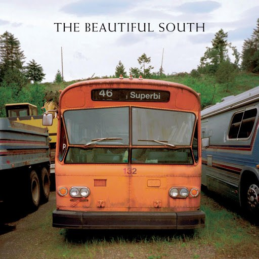 The Beautiful South альбом Superbi