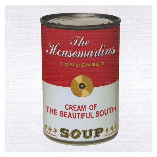 The Beautiful South альбом Soup