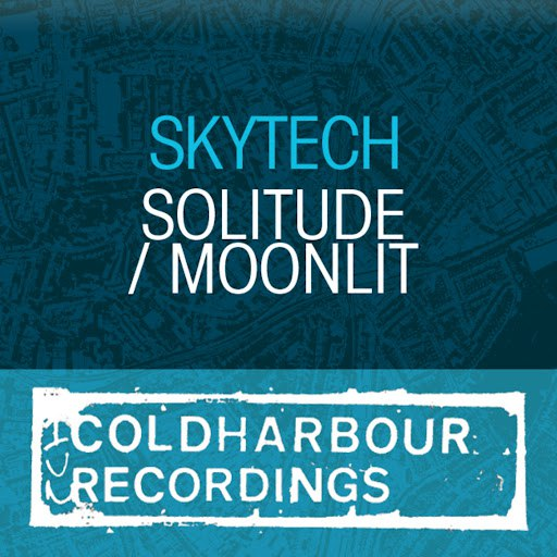 Skytech альбом Solitude / Moonlit