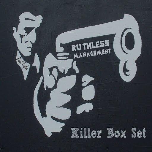 Paul Taylor альбом Ruthless Management: Killer Box Set