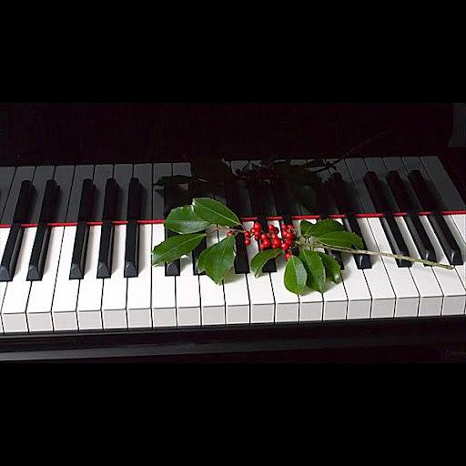 Paul Taylor альбом My Christmas Piano
