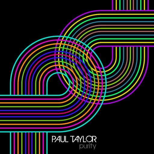 Paul Taylor альбом Purity