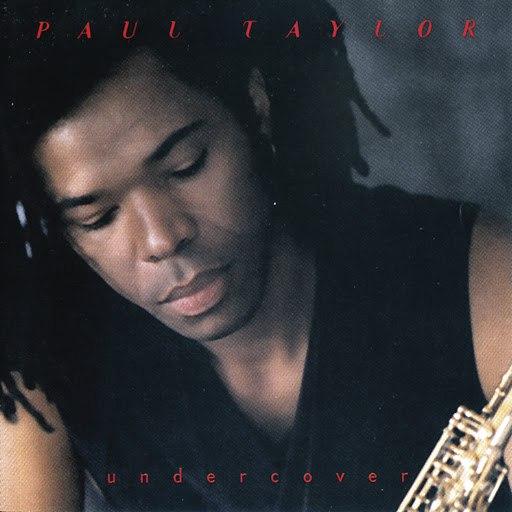 Paul Taylor альбом Undercover
