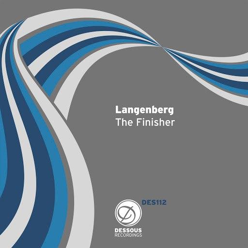 Langenberg альбом The Finisher