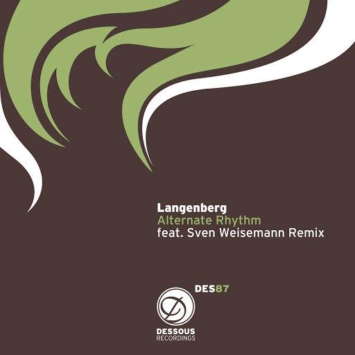 Langenberg альбом Alternate Rhythm feat. Sven Weisemann Remix