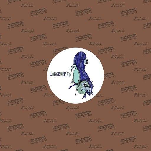 Langenberg альбом Judgement Day EP