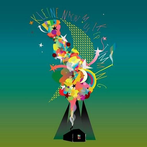Stimming альбом Kleine Nachtmusik EP