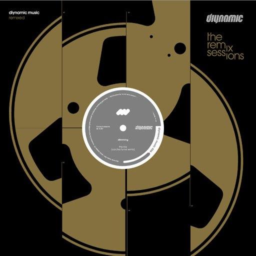 Stimming альбом The Kiss - Remix:Session 03