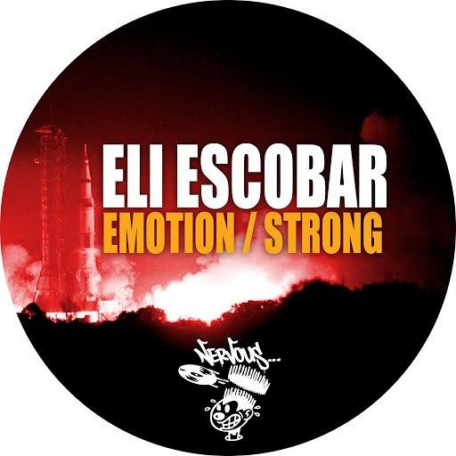 Eli Escobar альбом Emotion / Strong