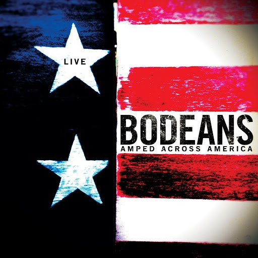 BoDeans альбом You Define Beautiful