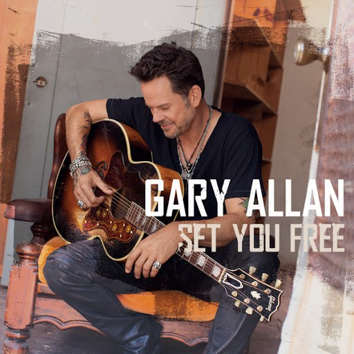 Gary Allan альбом Set You Free
