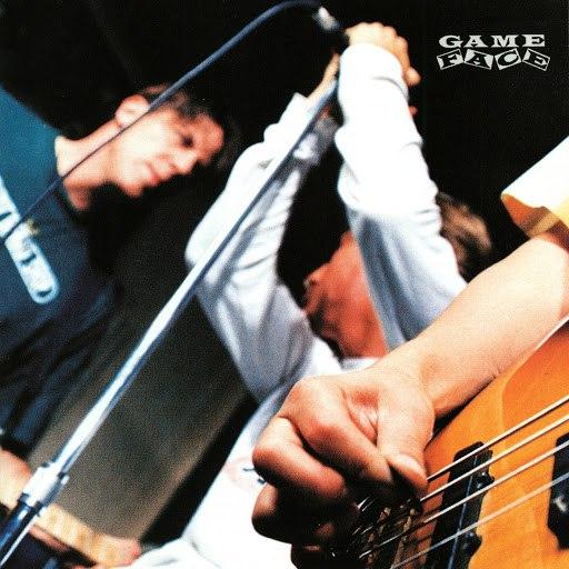 GameFace альбом Three To Get Ready