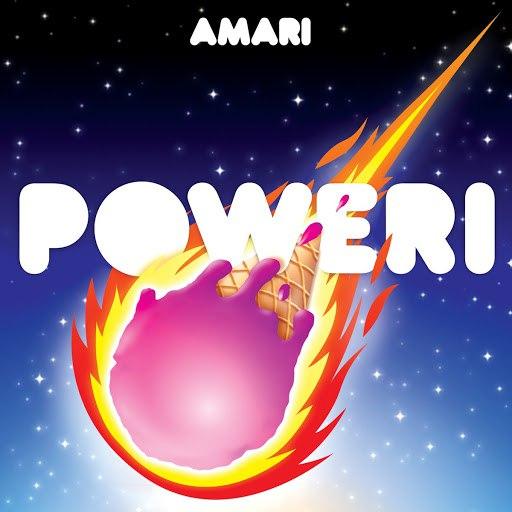Amari альбом Poweri