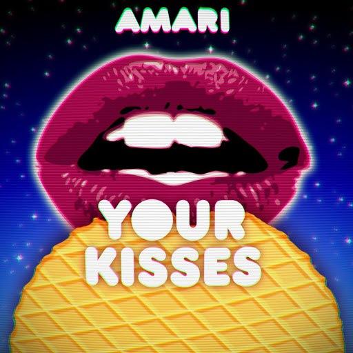 Amari альбом Your Kisses