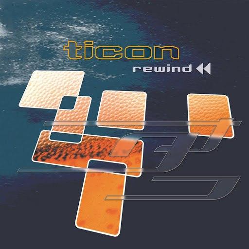 Ticon альбом Rewind
