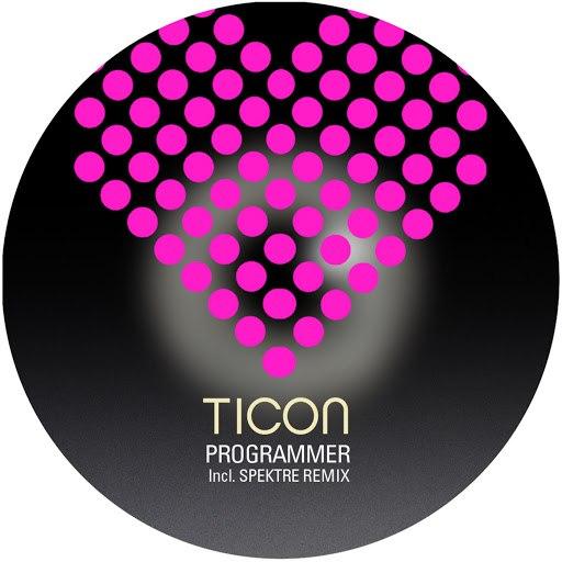 Ticon альбом The Programmer