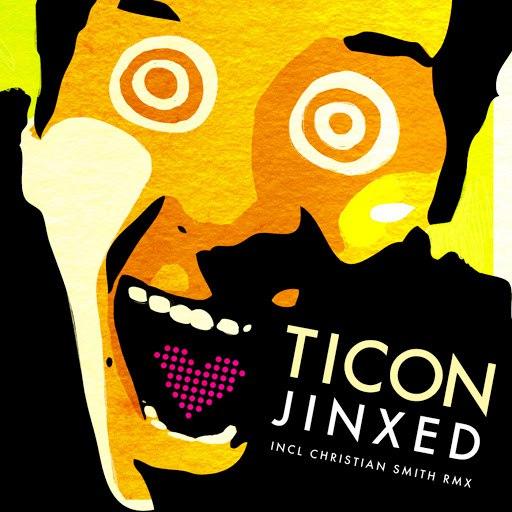 Ticon альбом Jinxed