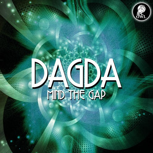 Dagda альбом Mind the Gap