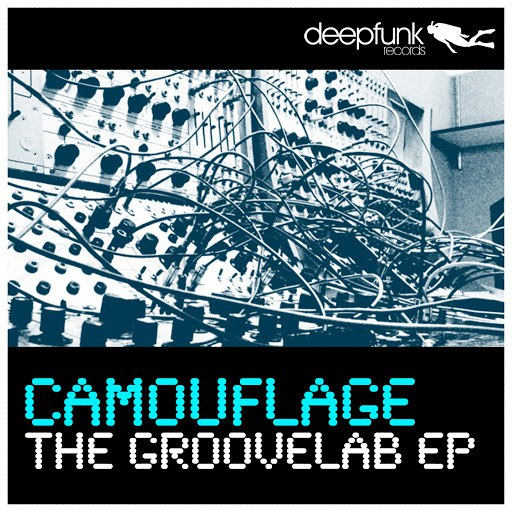 Camouflage альбом The Groovelab EP