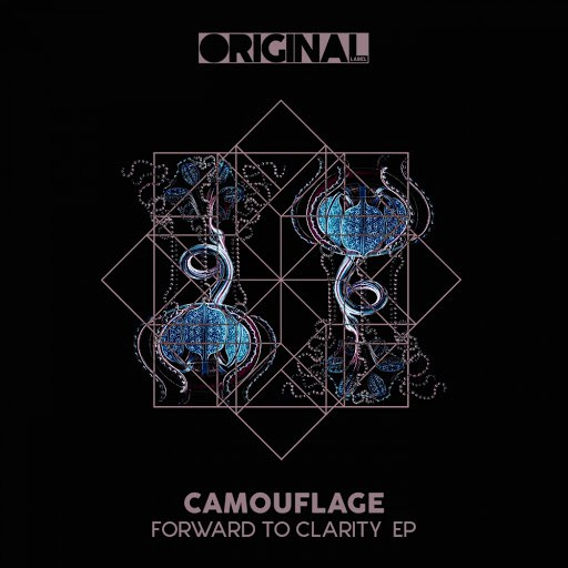 Camouflage альбом Forward To Clarity EP