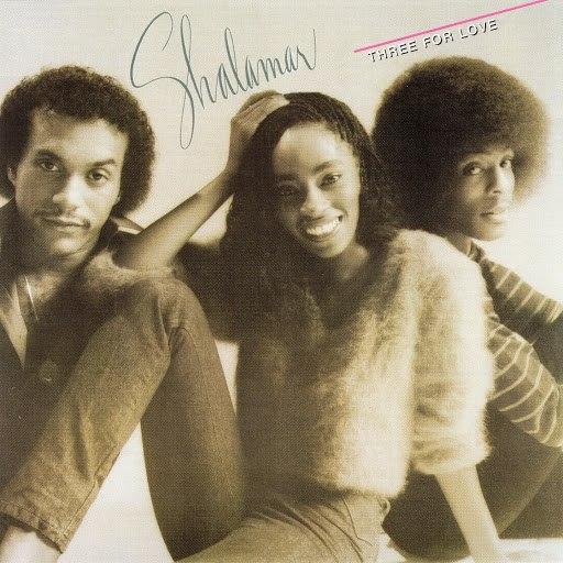 Shalamar альбом Three for Love