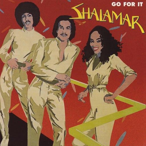 Shalamar альбом Go for It